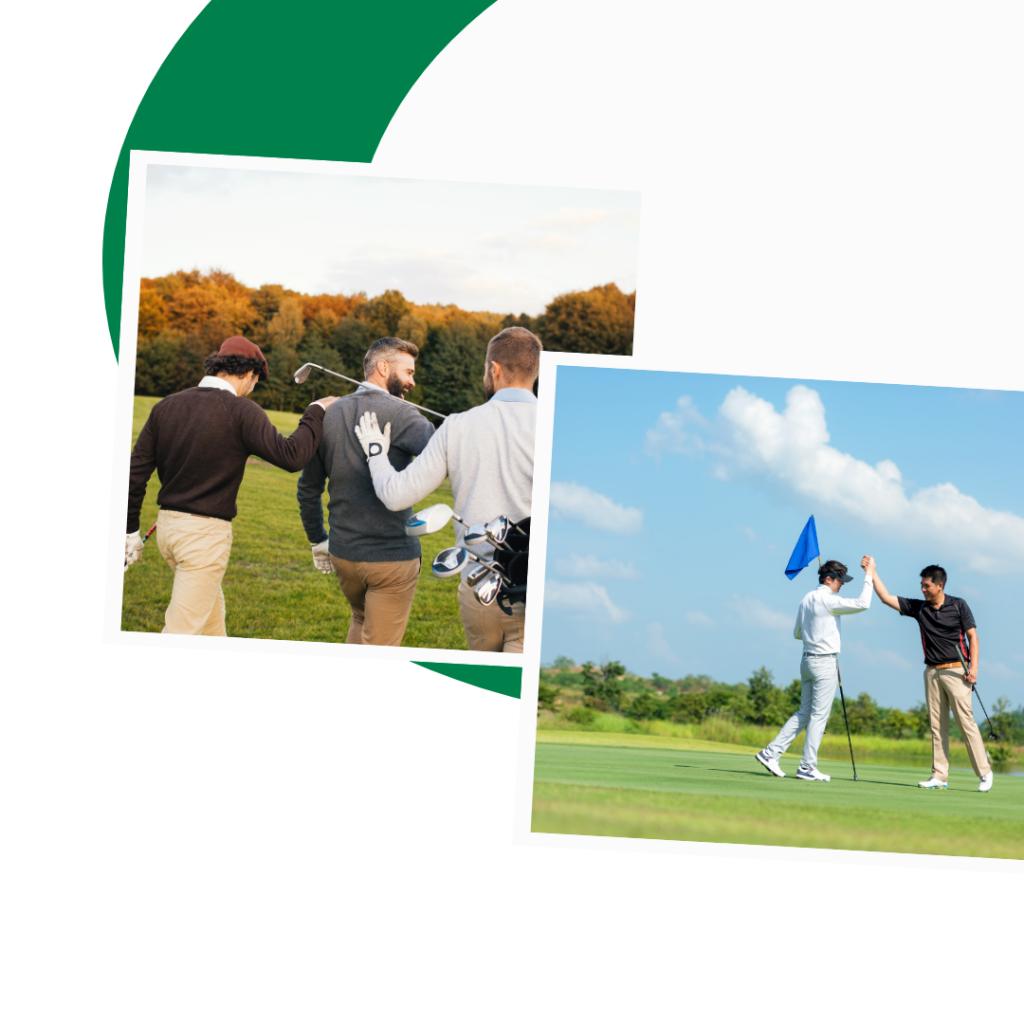 golf express 9 golf tech
