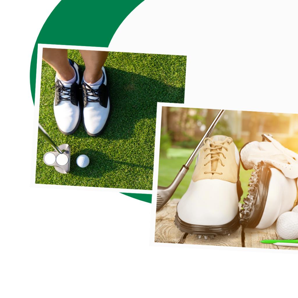 golf express 9 golf shoes