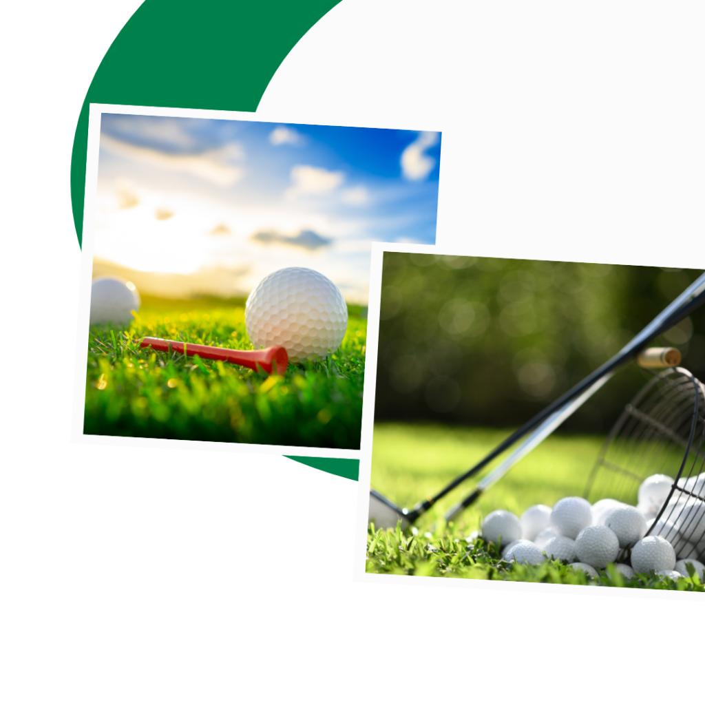 golf express 9 golf balls